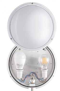 Aplica LED Platex Eco Emer