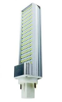Bec LED G24 cu 2 PINI