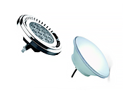 Lampi LED G53 si PAR56