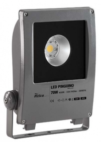 proiector led pinguino