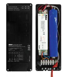 Kit iluminat de Emergenta INVERLED 230V