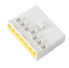 conector rapid 230v led syros