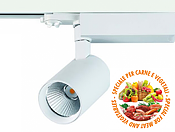Proiectoare LED Primadonna Trifase Meat & Vegetables