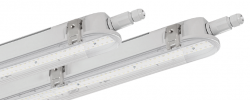 Plafoniera LED Allegra Plus Emergecy 50W